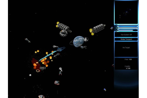 Escape Velocity: Nova Is An Excellent Space Adventure Game Reviewing ...