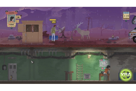 Sheltered Surfaces on Xbox One Next Week - Xbox One, Xbox ...