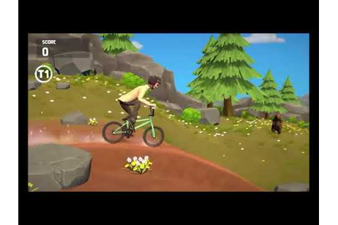 Pumped BMX Pro Game Free Download - YouTube