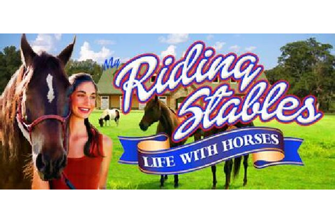 My Riding Stables: Life with Horses Free Download « IGGGAMES