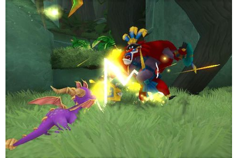 The Legend of Spyro: A New Beginning review | GamesRadar+