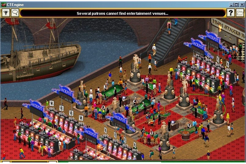 Hoyle Casino Empire Game - Free Download Full Version For Pc
