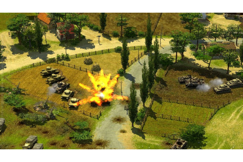 Download Blitzkrieg 2 Anthology Full PC Game