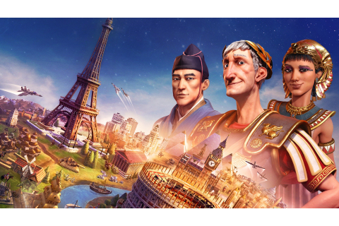 'Civilization VI' Full Game Unlock and 'Rise and Fall' Get ...