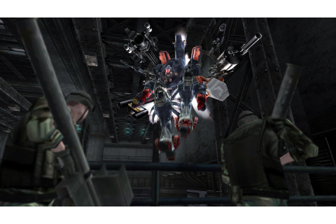 Metal Wolf Chaos XD gets official August release date - VG247