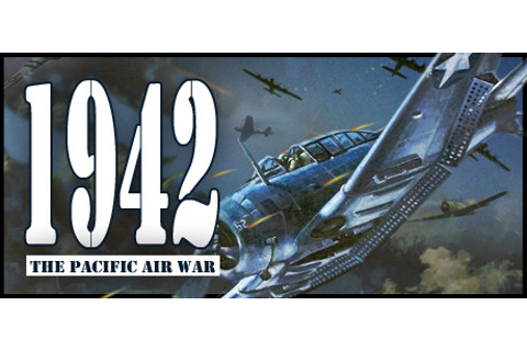 Save 75% on 1942: The Pacific Air War on Steam