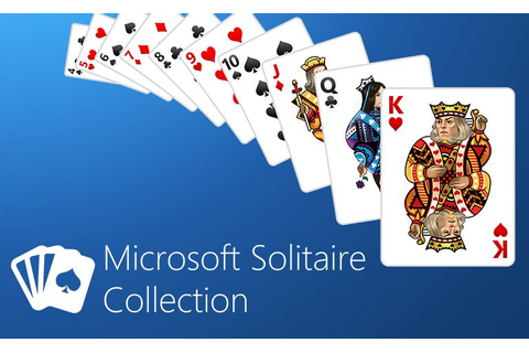 Microsoft Solitaire Collection - Microsoft Casual Games