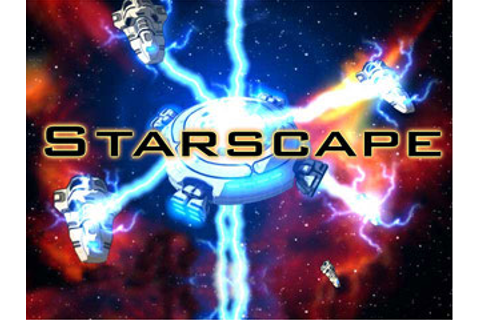 Starscape game: Download and Play