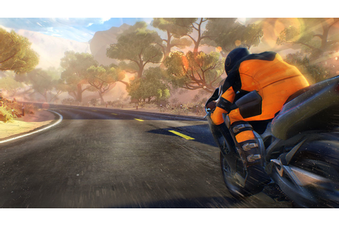 Moto Racer 4 [Steam CD Key] for PC and Mac - Buy now