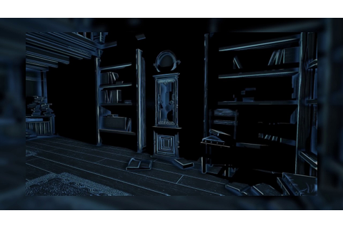 First-person horror adventure game Perception coming to ...