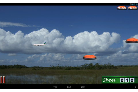 Skeet Shooting - Android Apps on Google Play