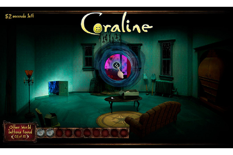 Coraline Game Pictures to Pin on Pinterest - ThePinsta