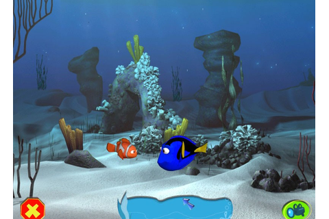 Finding Nemo Game | Free Download Full Version for PC