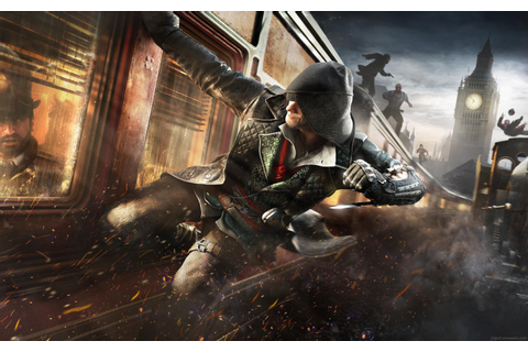 Assassin's Creed Syndicate Game - DesiComments.com