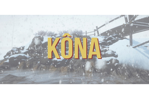 KONA Free Download Full PC Game FULL Version