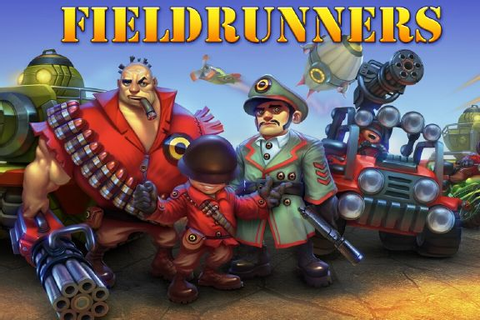 Fieldrunners Free Download « IGGGAMES