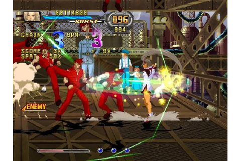 Guilty Gear Isuka download PC