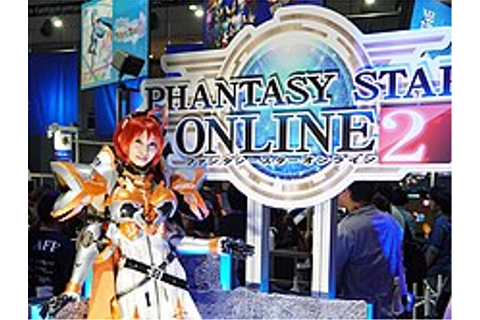 Phantasy Star Online - Wikipedia