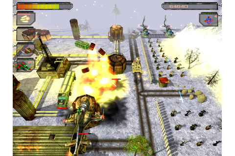 Air Hawk 2 Game Download