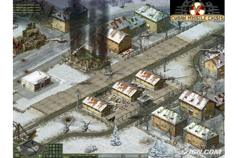 Cuban Missile Crisis: The Aftermath full game free pc ...