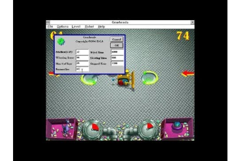 Gearheads (PC, Windows) - Secret options and functions ...