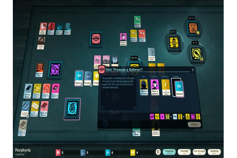 Cultist Simulator download PC