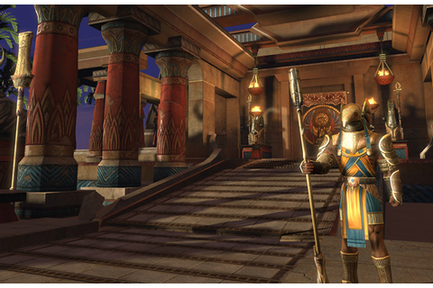 Stargate Worlds (Video Games) » GateWorld