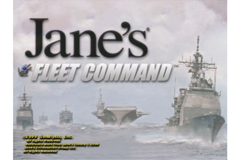 Play Jane's Fleet Command on your Windows 7 or 8 PC