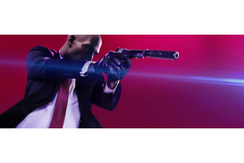 HITMAN 2 Game | PS4 - PlayStation