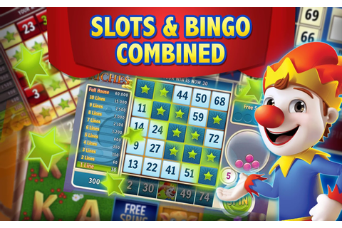 Slingo Arcade: Bingo Slots Game - Android Apps on Google Play