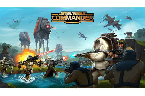 Star Wars: Commander being removed for Windows devices to ...