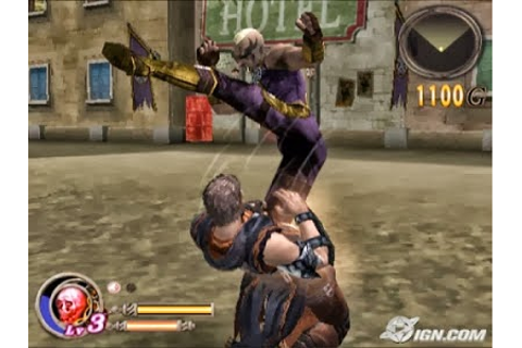 God Hand 2013 For PC Game Full Version Free Download ...
