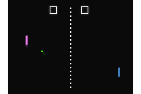 Pong Classic HD - Classic TV Tennis Game - Android Apps on ...