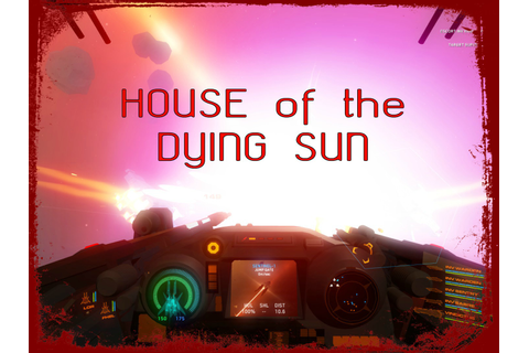 Gramy w House of the Dying Sun | Grastroskopia.pl