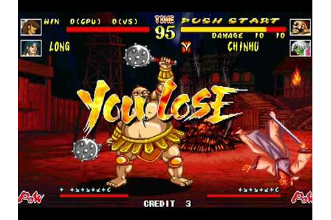 The Killing Blade (ver.109, Chinese Board) - GameTronik ...