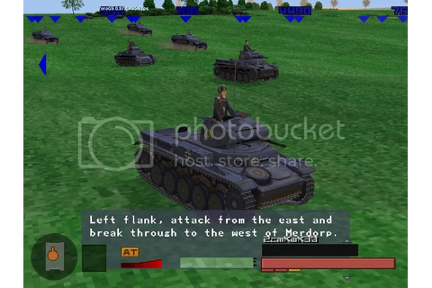 Panzer Front Ausf.B (PS2) 2004 | Torrent Games Oficial