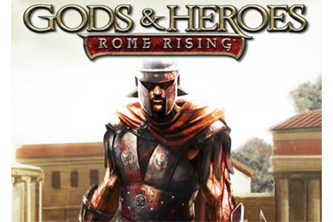 Gods and Heroes: Rome Rising - дата выхода, системные ...