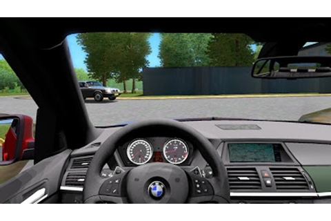BMW X5 ///M – 1.3 – Simulator Games Mods Download