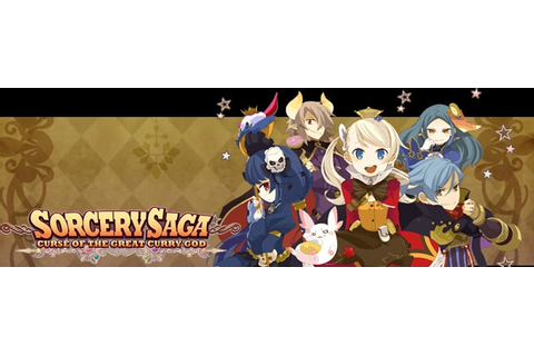 Sorcery Saga: Curse of the Great Curry God Trainer | Cheat ...