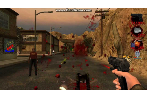 Postal 2 Share The Pain AWP Mod with Cheats - YouTube
