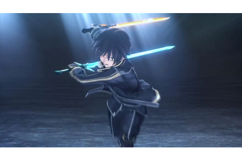 Sword Art Online: Infinity Moment Gets a TV Commercial