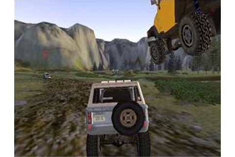 Test Drive Offroad: Wide Open,Test Drive Offroad Wide Open ...