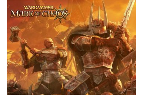 Warhammer: Mark of Chaos (Video Game) - TV Tropes