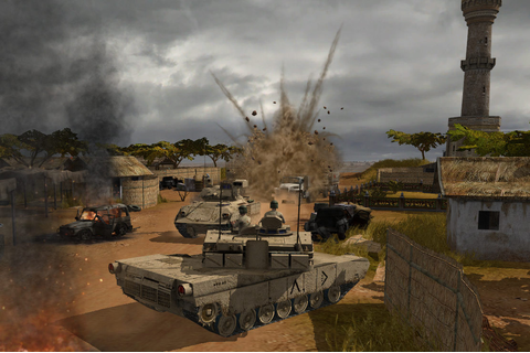 Download Joint Task Force Full PC Game