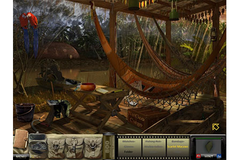 Lost City of Z game download