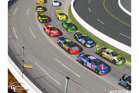 NASCAR Racing 2002 Season Review - GamingExcellence