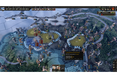Hearts of Iron 4 Multiplayer Desyncs – What to do ...