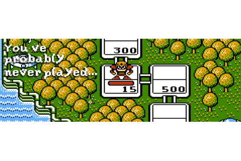 You've Probably Never Played… Wily & Right no RockBoard ...