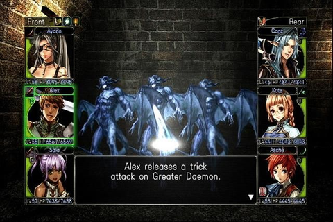 Wizardry: Labyrinth of Lost Souls review | GamesRadar+