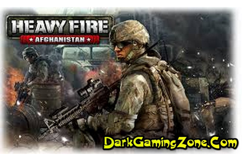 Heavy Fire Afghanistan Game - Free Download Full Version ...
